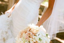 Dream wedding<3 / by Autumn Eaby