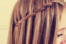 Hair / by Shauna Cottrell