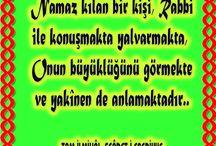 Ehli Sünnet vel Cemaat / Silsilei Aliyye i Nakşibendi