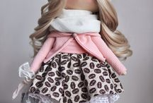 Mila's dolls
