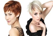 Short Hairstyles for women 2017 / Short Hairstyles for women 2017
