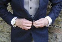 groom gear