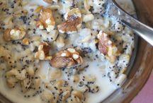 Vegan Breakfast / by Meghan Clark