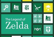 Windows Phone Game theme