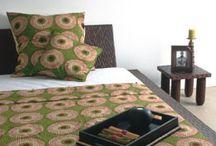 African Patten | Interior Design