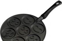 Kuchenne pomoce / Przydatne przedmioty w kuchni i nie tylko :)
