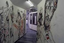 ART: Danish artists