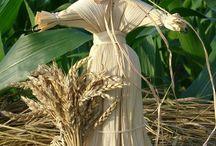 kukorica csuhé munkák