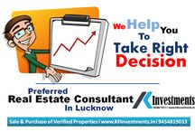 Property Dealers in Lucknow