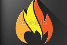 feuer logo