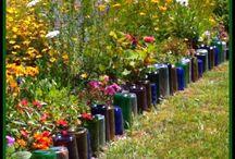 Moja zahrada