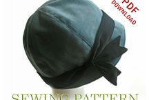 Sewing - hats