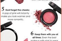 Kinetics Cosmetics Blogs