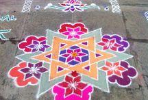 Kolam Kalam