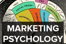 MARKETING PSYCHOLOGY / Tips and methods to improve customer acquisition and conversion