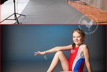 Photography - Gymnastics and Dance
