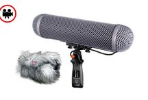 Rycote Windshield Kit 4 Zeplin