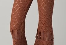 Crochet Pants, Skirts, Shorts and Dresses / Crochet items....I think I would wear (if I were the right size)