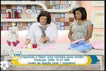 Naninha bebê