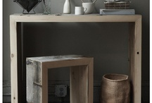 Wood Workspaces Inspiration