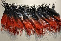 Mahi toi / Indigenous creations