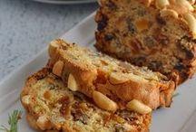 fıstıklı kaysı lı incirli kek