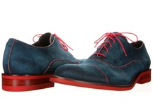 Shoes / by Eduardo Matheu