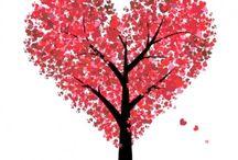 Valentýn+svátek matek