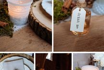   winter woodland wedding   / Winter woodland wedding Ideas & Decorations.  If you are planning a winter wedding why not browse our latest collection of winter wedding decorations, for sale here http://www.theweddingofmydreams.co.uk/collections/winter-woodland-wedding-decorations