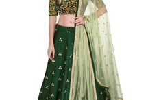 2598 Diwali Party Wear Lehenga Choli Collection