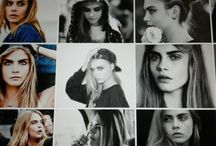 || Cara Delevigne || / Photo&others of Cara Delevigne