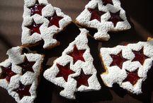 Christmas Cookies / by Jana Reeves