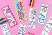 fashion coloring book
