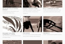Design Firm Sites / by Karin Conroy