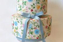 Sweets - I love cake