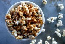 Sweet Treats / Delicious sweets and treats