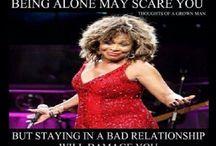 Tina Quotes