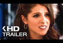 Pitch Perfect 3 (2017) trailer movie HD / Following their win at the world championship, the now separated Bellas reunite for one last singing competition at an overseas USO tour, but face a group who uses both instruments and voices.