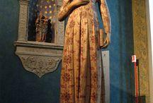 Medieval: Italian fashion