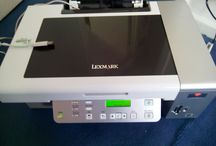 printer Lexmark x4550 eBay auction or buy now
