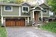 House overhaul