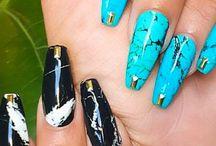 Nail models