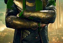 Lokiii Loki Loki Lokiii <33