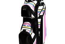 Glove It Women's 14-Way Cart Bags