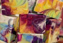 soap dyi