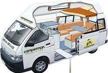 The Camperman Hitop Range