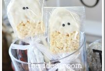 Halloween treats for kids
