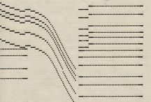 Visualisation of sound