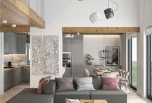 Home Deco / Beautiful spaces