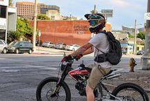 Cicla moto